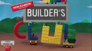 Rokenbok Builder'S Club