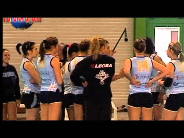Cittaducale vs SS Lazio - 2° Set