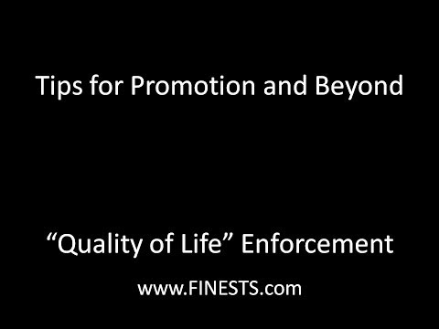 HSP108 Problem Oriented Policing
