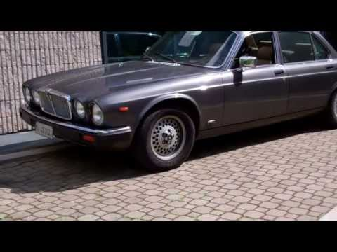 CarCompany Bolzano : 1985 Jaguar Sovereign 4.2 V6 Classic Car