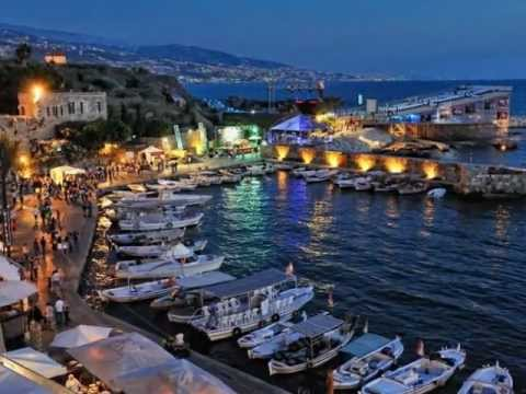 DABKE Lebanon - etla3 3a lebanon - جميلة صور لبنان