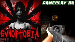Gynophobia Begin Gameplay PC HD