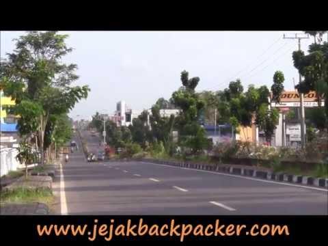 Kota Sungailiat - Pulau Bangka - Indonesia
