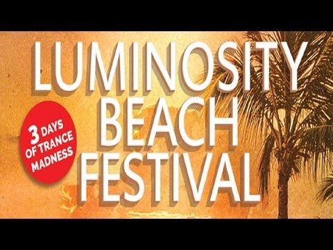 Rank 1 Live - Classic Set - Luminosity Beach Festival 28.06.2015