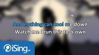 Margaret - Cool Me Down (tekst + karaoke iSing.pl)