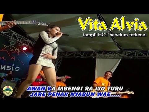 Vita Alvia - NYABUN _ Hot with Prima Music