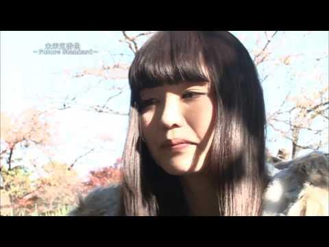 「カサネテク」シンガーソングライター『中村千尋』の自画像!?~未来定番曲#89