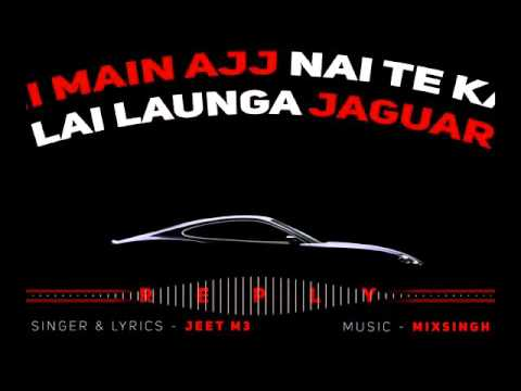 Jaguar 2   Muzical Doctorz Sukhe Feat...