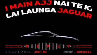 Download Hindi Video Songs - Jaguar 2   Muzical Doctorz Sukhe Feat Bohemia   Latest Punjabi Song 2015