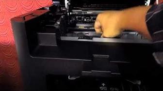 Máy in Canon đa chức năng MF 221D