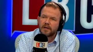 Why did you vote for Brexit? - James O'Brien