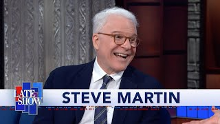 Steve Martin & Martin Short Are Ready To Replace Harry & Meghan As Senior British Royals