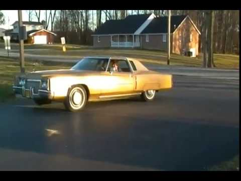 1972 Cadillac Eldorado Used Cars Union MO | FunnyCat TV