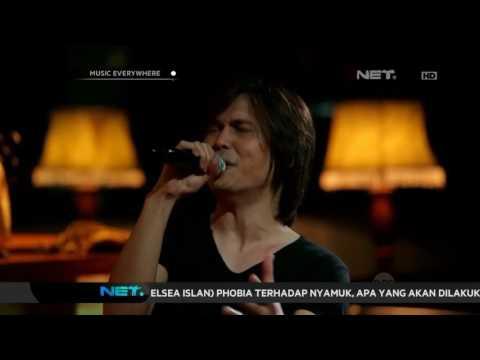 Once Mekel - Pasti Untukmu (Live At Music Everywhere) **