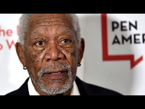 Morgan Freeman apologizes amid sexual misconduct allegations