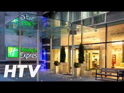 Hotel Holiday Inn Express - Times Square South En New York