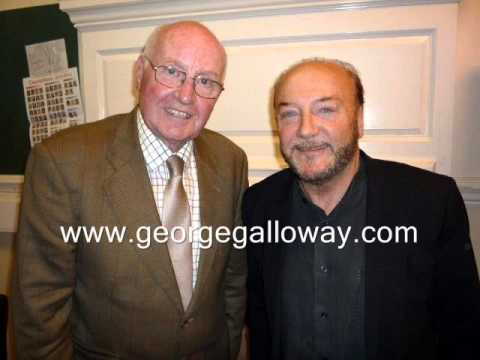 Saddam Hussein's legacy, misogyny and more - George Galloway - BBC Radio Ulster - 13th April 2013