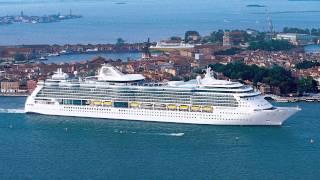 Cruising Alaska with Royal Caribbean