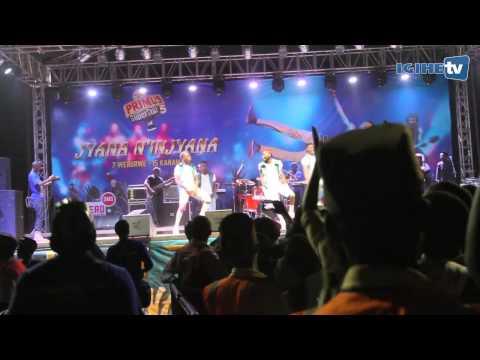 PGGSS5: Nyamirambo Roadshow (Live Concert 11 July, 2015)