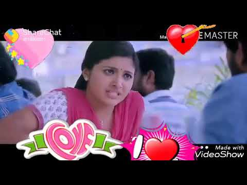 Enna Piriya Sonna Nan Pirinjuruven..Tamil Love Status Video