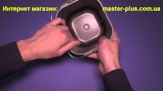 Ведро хлебопечки LG 5306FB2100A(Видео обзор ведра для хлебопечки LG 5306FB2100A. Подробный список моделей на которые подходит данное ведро, можно..., 2014-02-03T12:09:46.000Z)