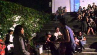 KKK Took My Baby Away - Kiki & The Klan - KKK feat Arya Black Boots