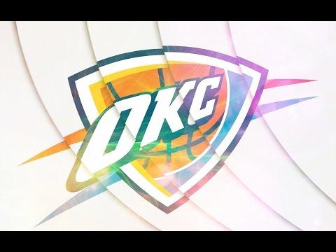 Oklahoma City Thunder 2016-17 Season Promo
