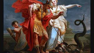 A. VIVALDI - Medea e Giasone, opera (ca. 1720) RV 749.21-23