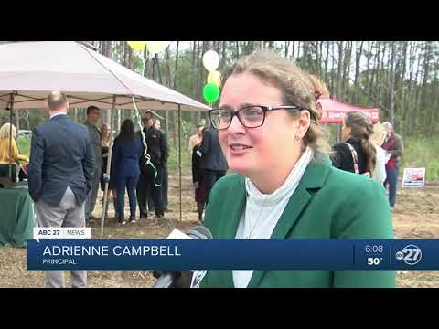 Tallahassee Classical Charter School celebrates groundbreaking on 13-acre property