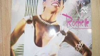 Rochelle My Magic Man (Magic mix)