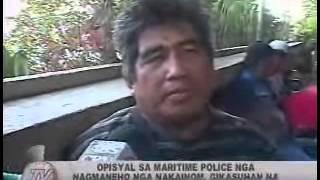 TV Patrol Northern Mindanao - April 16, 2015