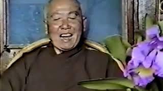 Trở Về Nguồn Cội HT Thích Thanh Từ giảng tại tv TLĐL 12 6 1997