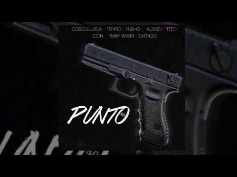 Calletano El Patron  Punto 40 Dominican Player