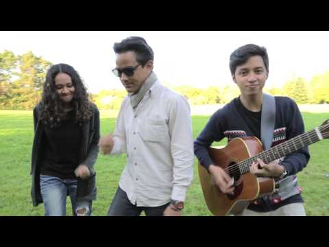 HIVI! - Lihatlah Dunia Acoustic Version (Official Music Video)