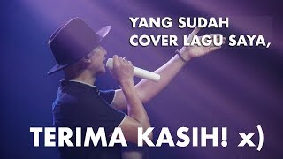 Download lagu SILAKAN COVER LAGU SAYA