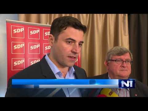 Dnevnik u 18 / Zagreb / 9.12.2017.