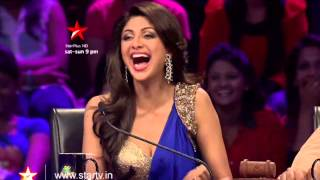 Week 8 - Sneak Peek 3 into Nach Baliye 6