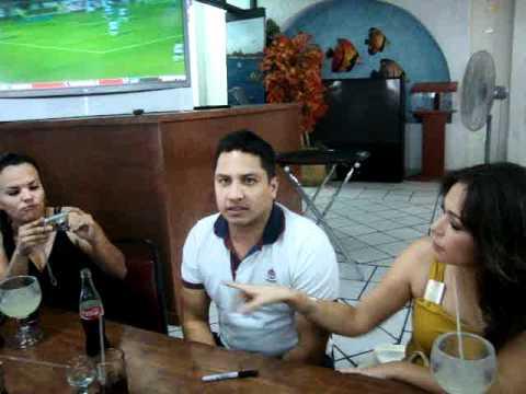 Julion Alvarez Convivio Hermosillo