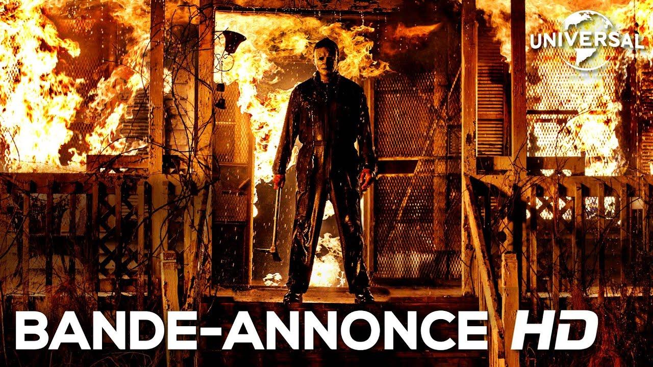 Download Halloween Kills - Bande annonce 2 VF [Au cinéma le 20 octobre]