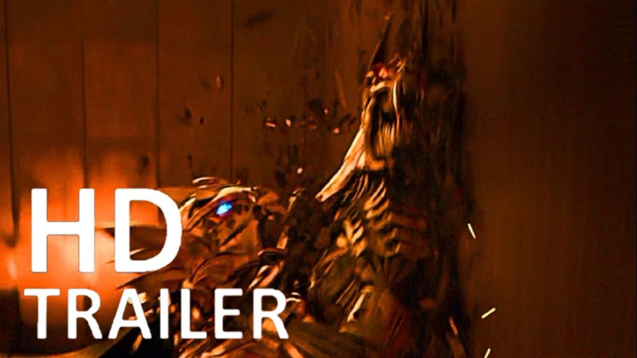 Download YU-GI-OH! - Movie Teaser Trailer (2021) HD
