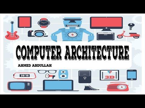 Lesson Two : Computer Architecture - Cache Performance