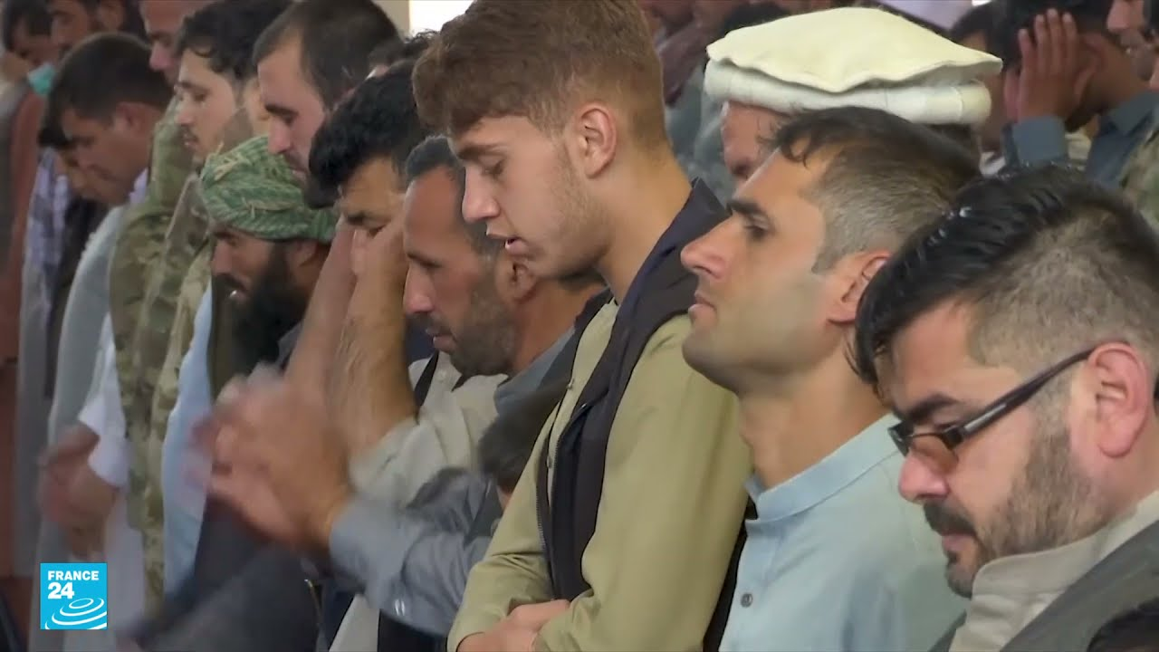 تنظيم -الدولة الإسلامية- يتبنى إطلاق صواريخ قرب القصر الرئاسي في كابول
