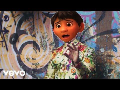 Corazón - Maluma ft- Coco