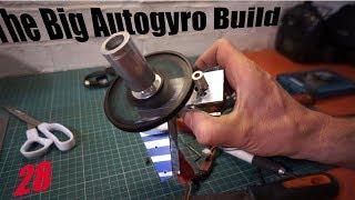 RC Autogyro 03E 110306 (Blades) — MyVideo