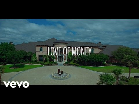 A1 Pistol - Love Of Money ft. Solo Lucci