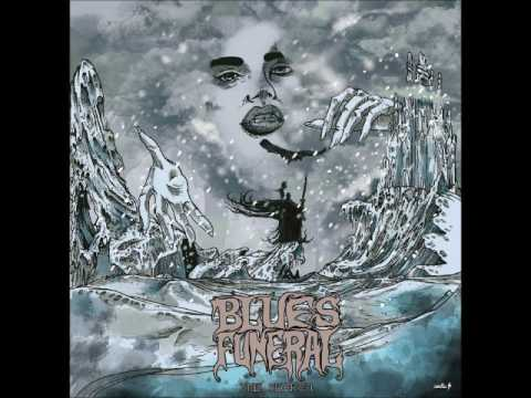 Blues Funeral - The Search (Full Album 2016)