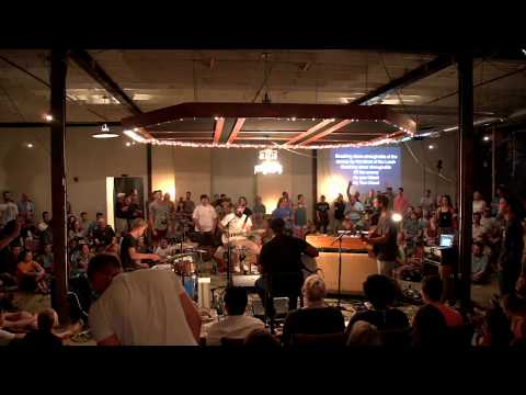 Live Worship led by Will Reagan - Oct 4th, 2016