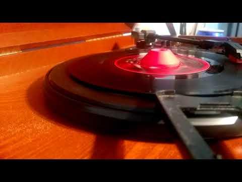 """Dickey Lee- """"Laurie (Strange Things Happen)  (45 RPM"""
