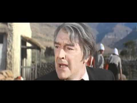 Zulu Official Trailer #1 - Michael Caine Movie (1964) HD