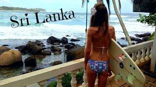 GoPro : Sri Lanka | Surf & Snow